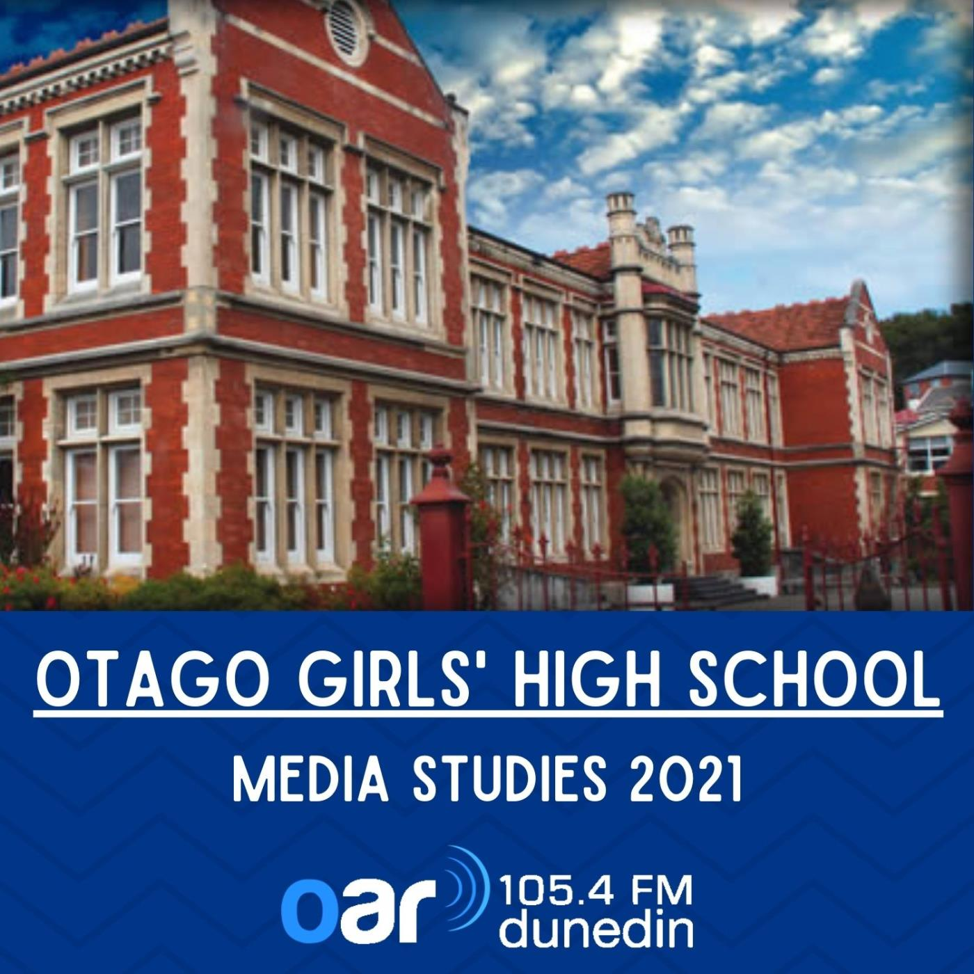 Otago Girls' High School 2021