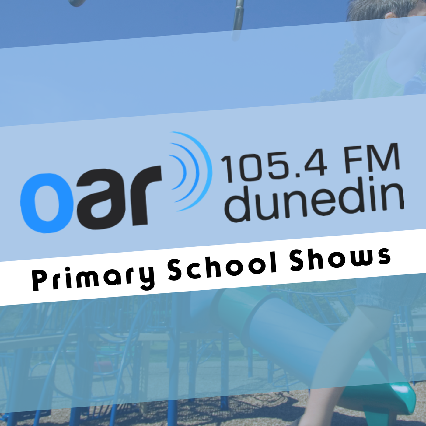 Dunedin Primary School Shows - 14-12-2019 - Book Tales