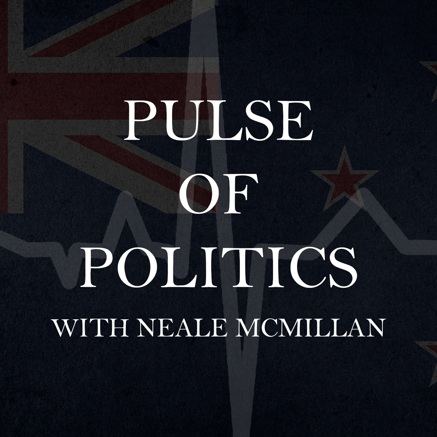 Pulse Of Politics - 23-02-2020 - Hon Simon Bridges