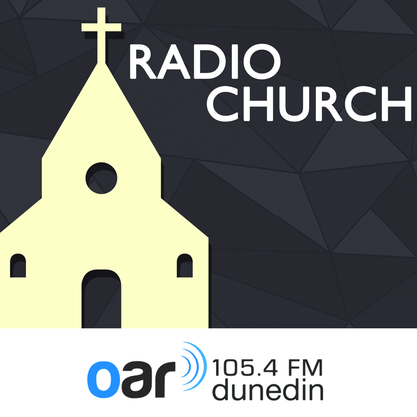 Radio Church - 21-07-2019 - Mon John Harrison - Hospitality