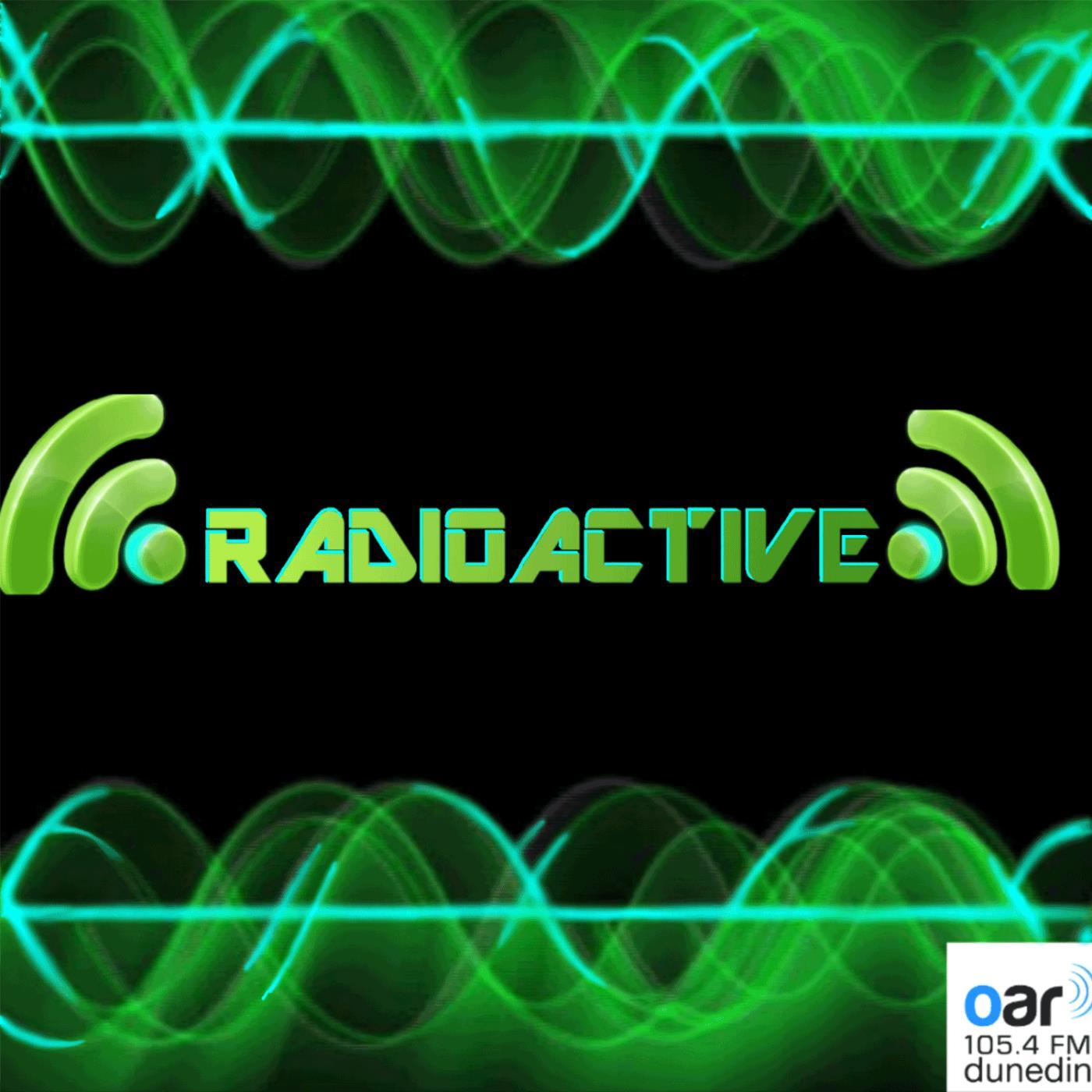 Radioactive on Youth Zone  - 18-01-2021
