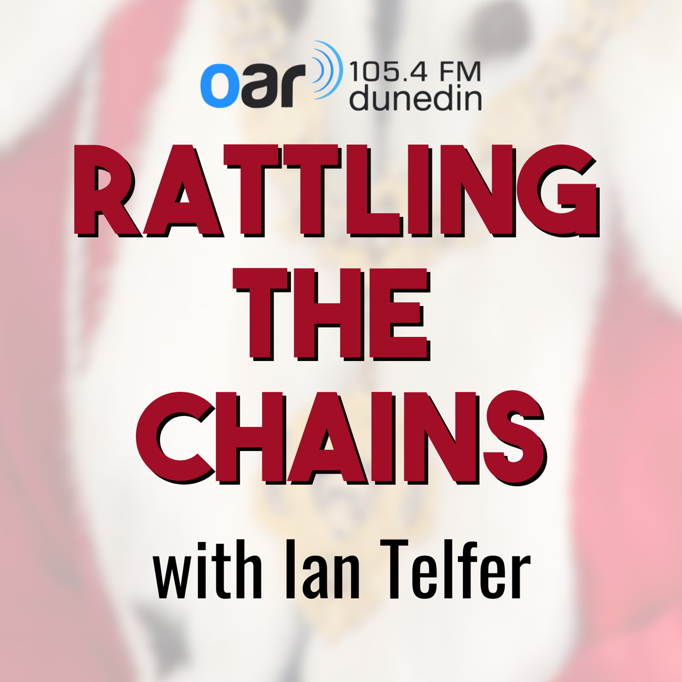 Rattling the Chains - 16-09-2019 - 06 - Jules Radich, Mandy Mayheim-Bullock and Scout Barbour-Evans