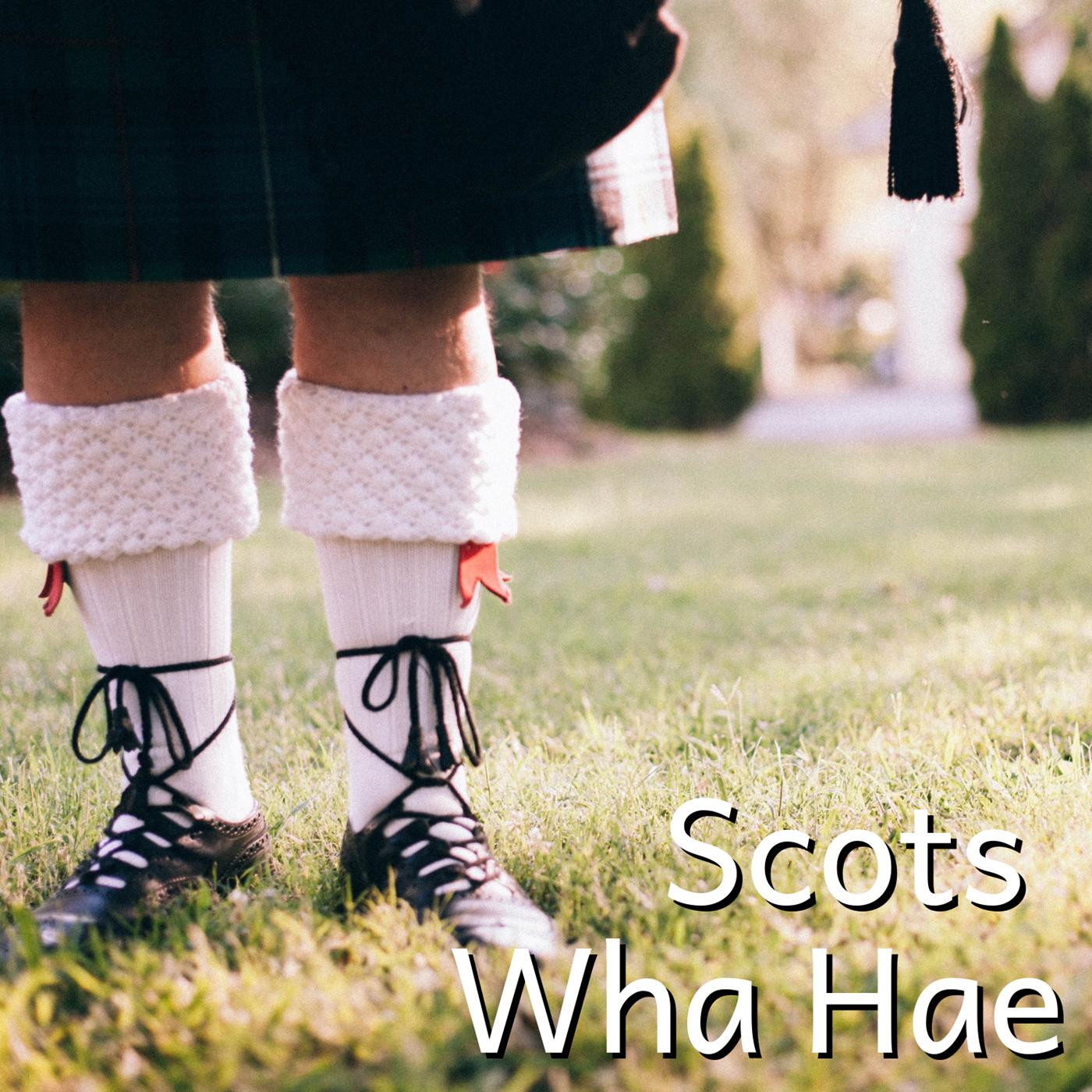 Scots Wha Hae - 09-08-2020 - Contemporary Scottish music