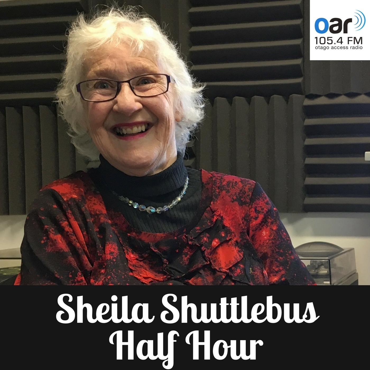 Sheila Shuttlebus Half Hour - 14-01-2019 - Show 217