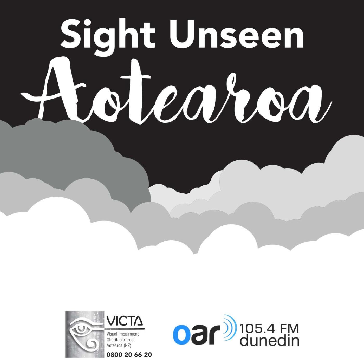 Sight Unseen Aotearoa