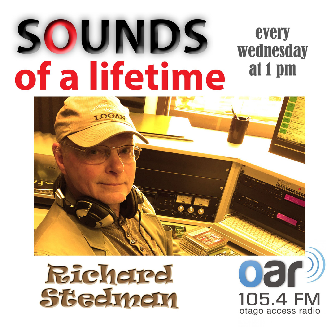 Sounds Of A Lifetime - 27-01-2021 - Pilot of the Airwaves
