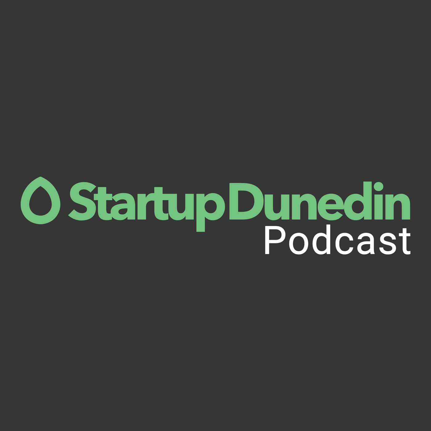 Startup Dunedin Podcast