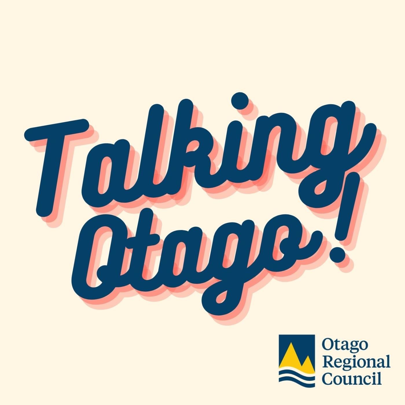 Talking Otago with ORC - 21-01-2021 - The Boating Code - Steve Rushbrook and Bryan Scott