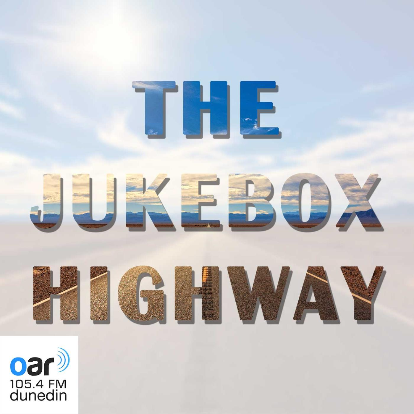 The Jukebox Highway - 18-10-2020 - Best Music you've never heard
