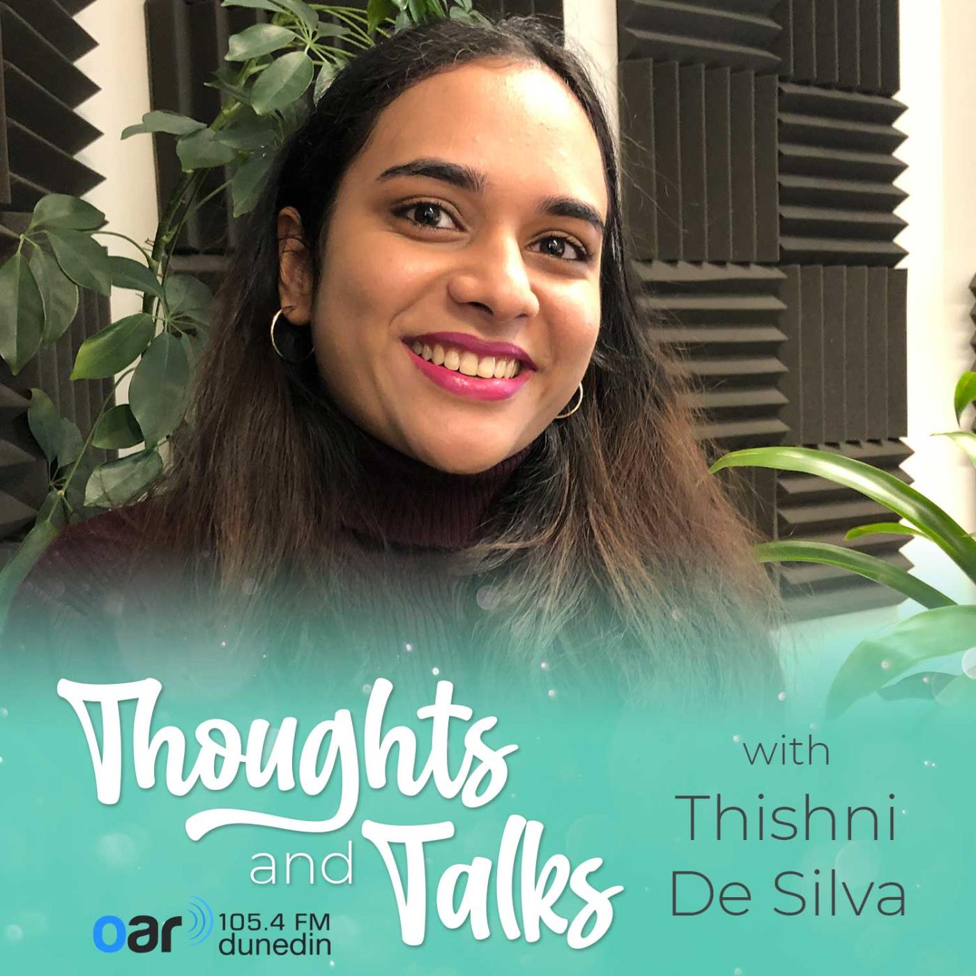 Thoughts and Talks with Thishni