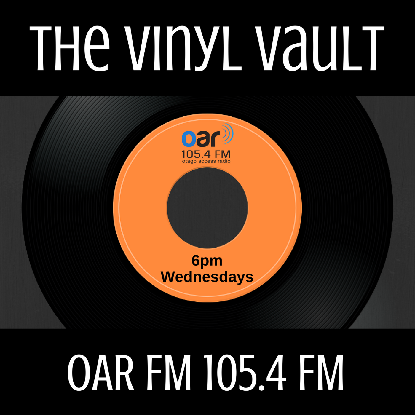 Vinyl Vault - 21-08-2019 - The Annual Women in Music Show