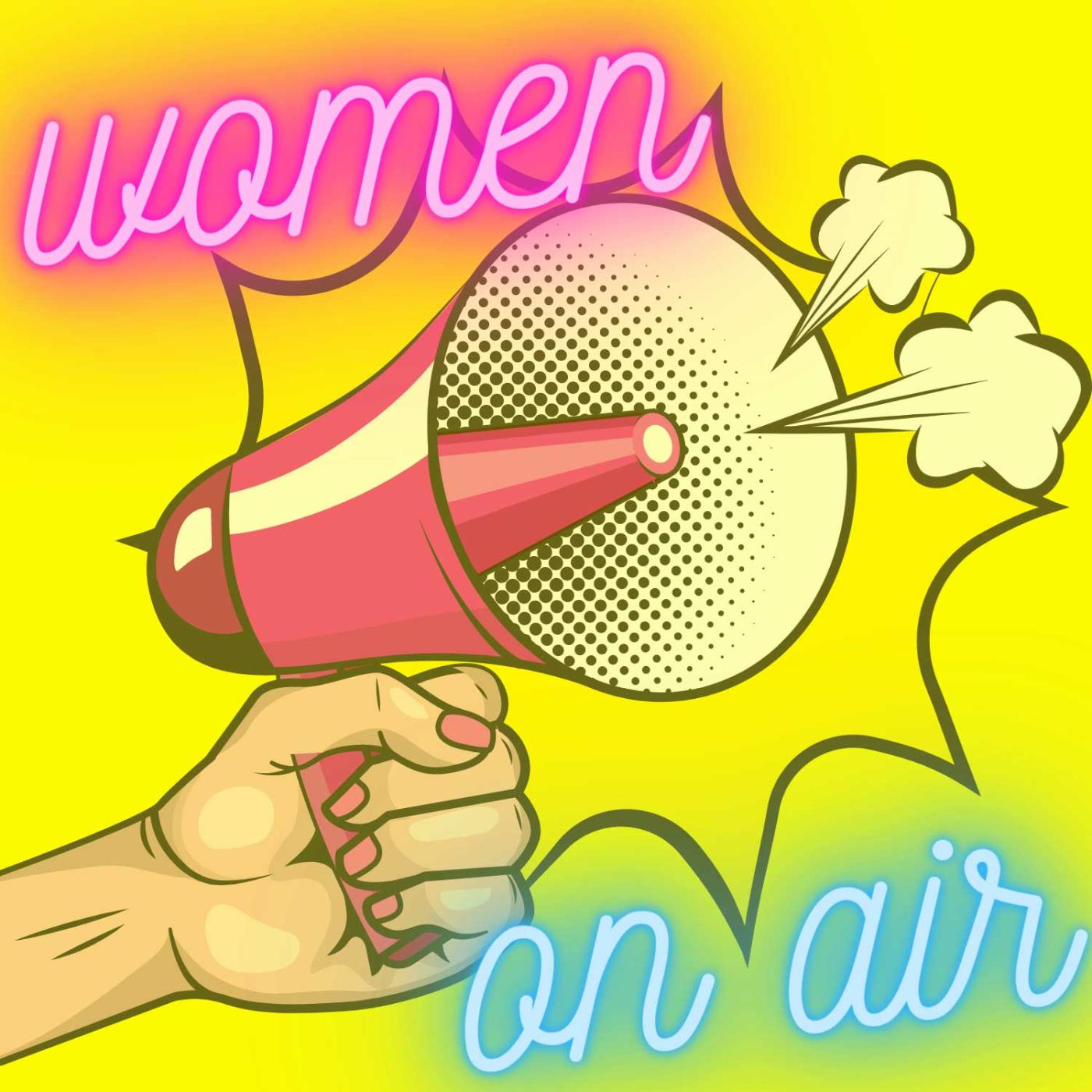 WOA! Women On Air