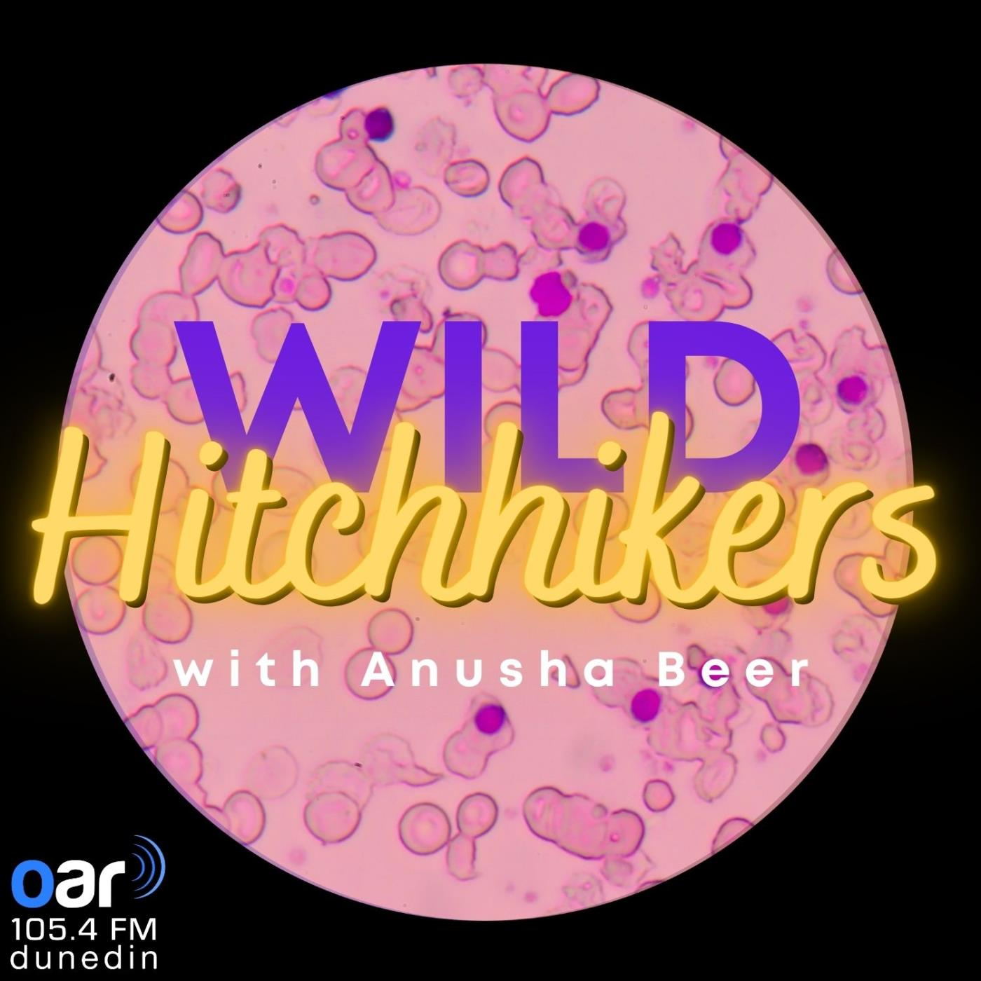 Wild Hitchhikers