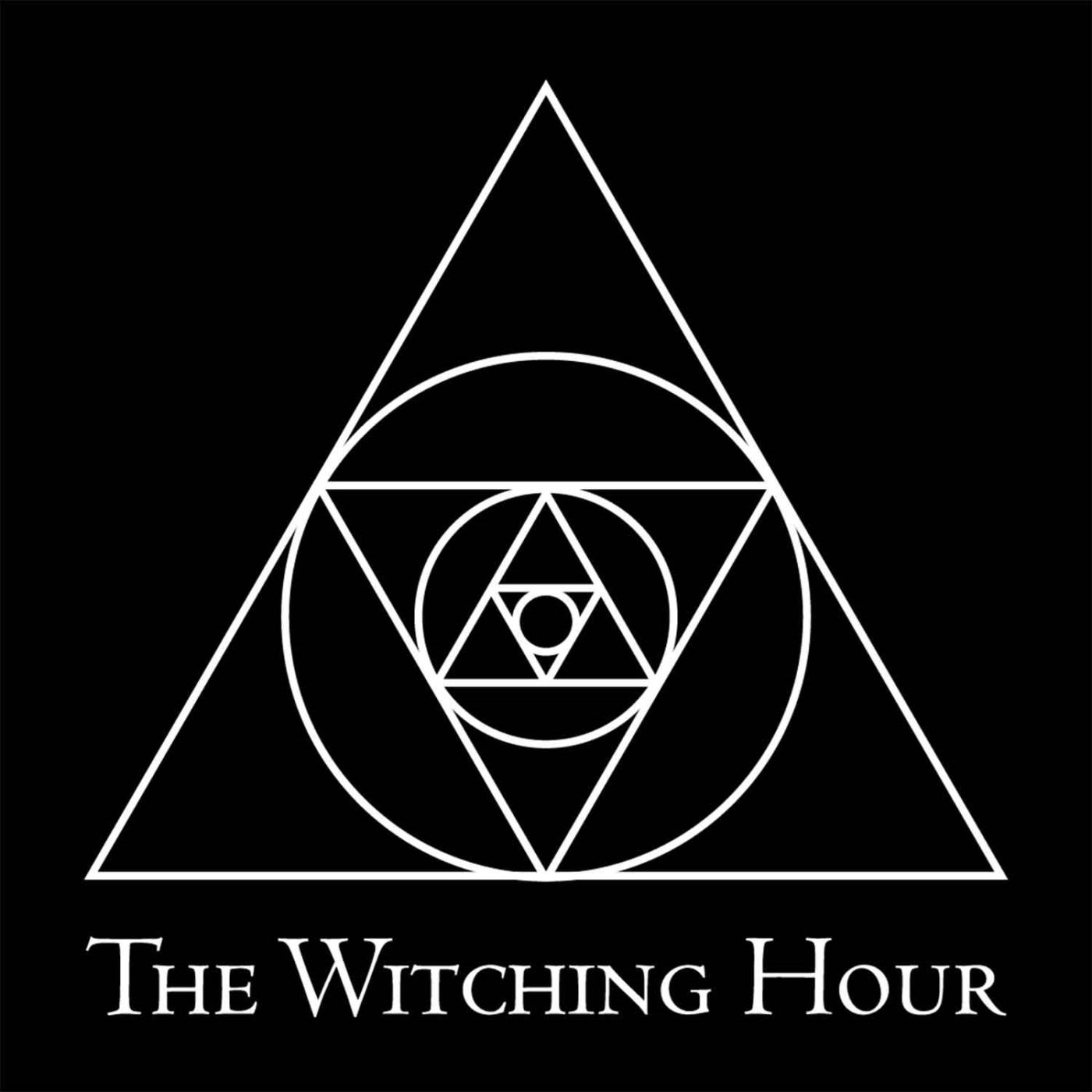 The Witching Hour with Whina