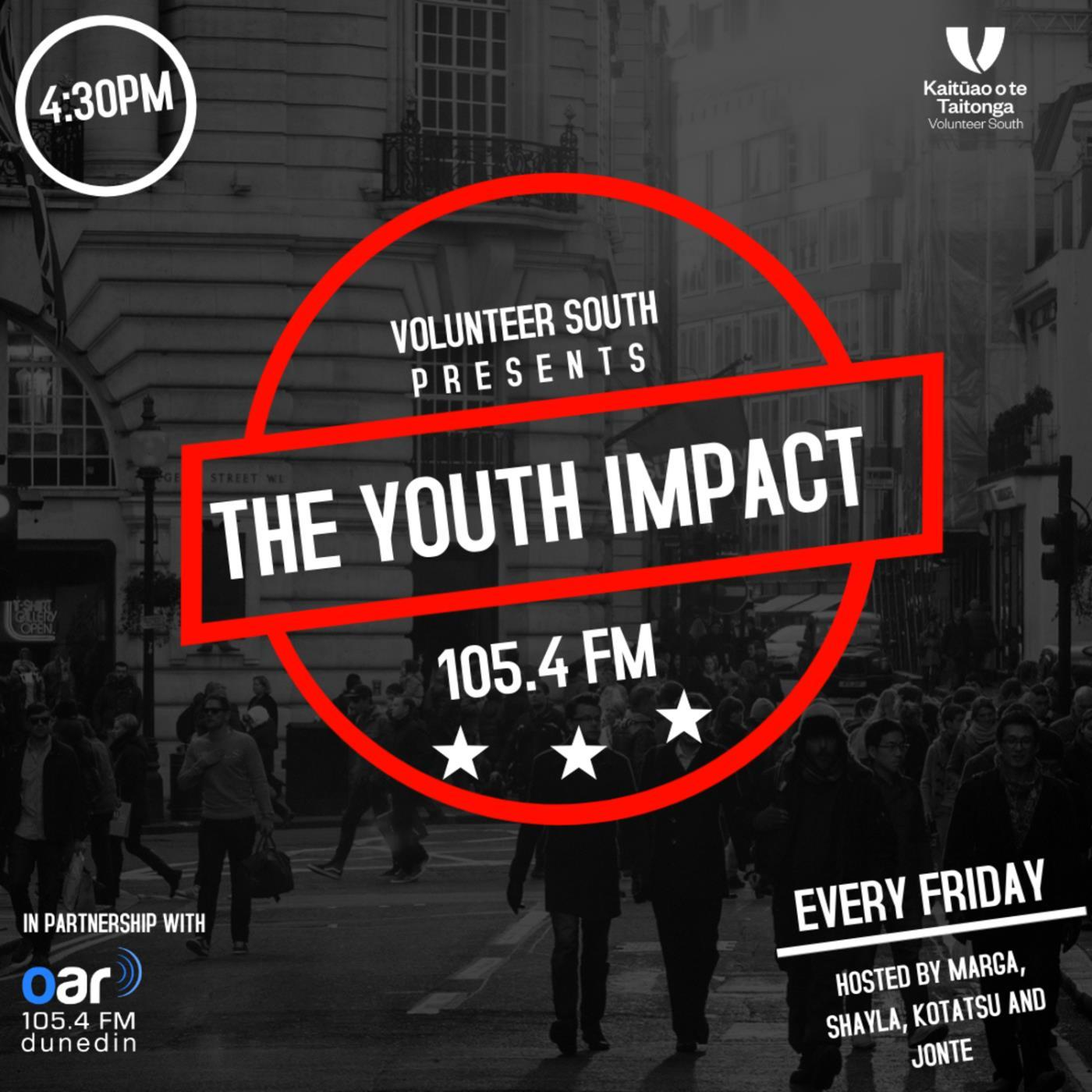 The Youth Impact on Youth Zone - 22-10-2021 - Episode 6 - Interview with Archie Dunn