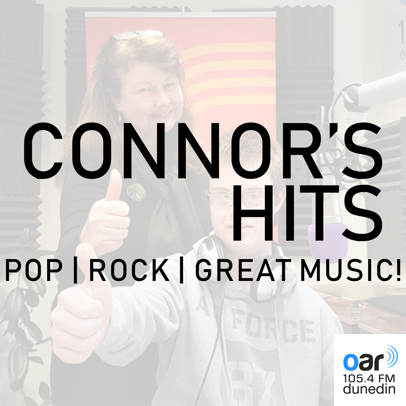 Connor's Hits - 15-02-2019