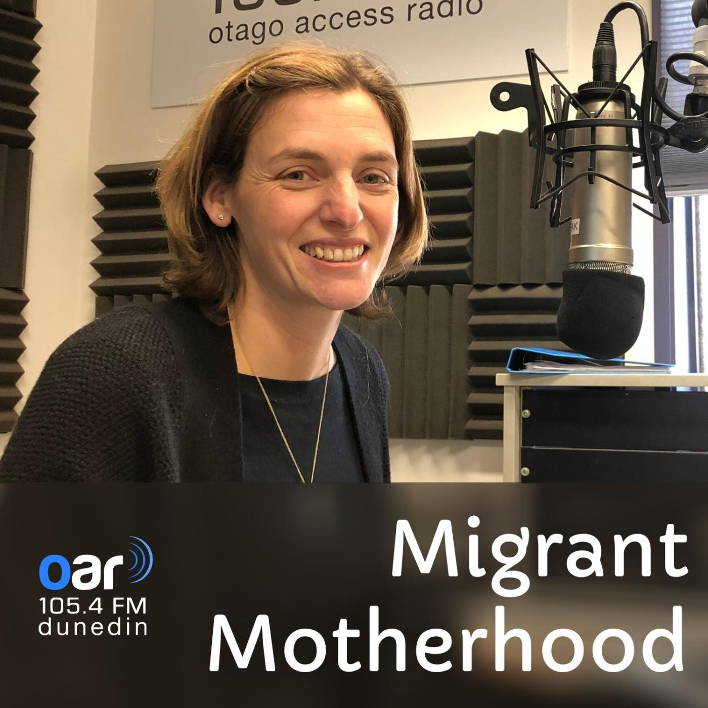 Migrant Motherhood