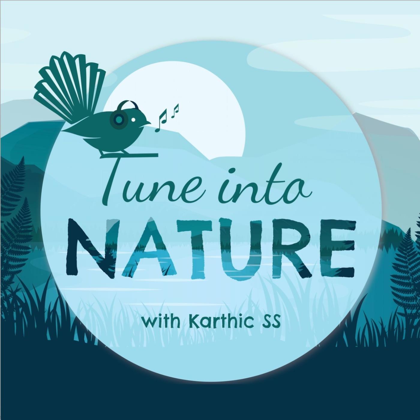 Tune into Nature