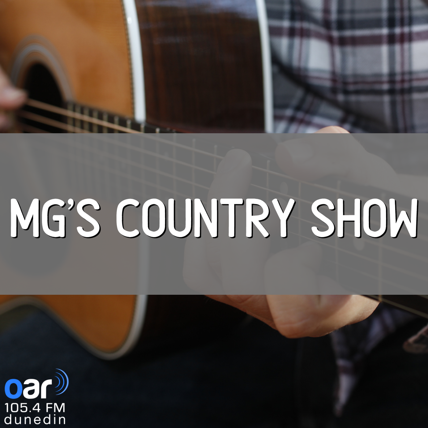 MG's Country Show - 04-05-2021
