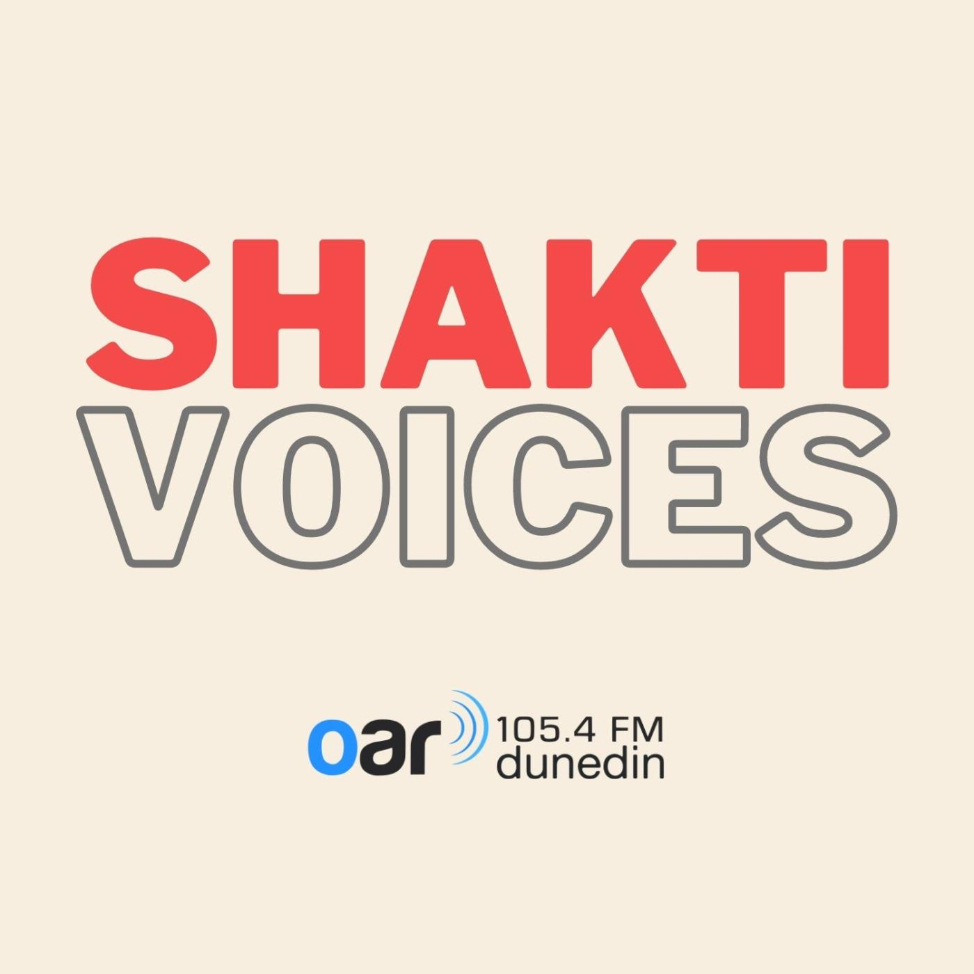Shakti Voices