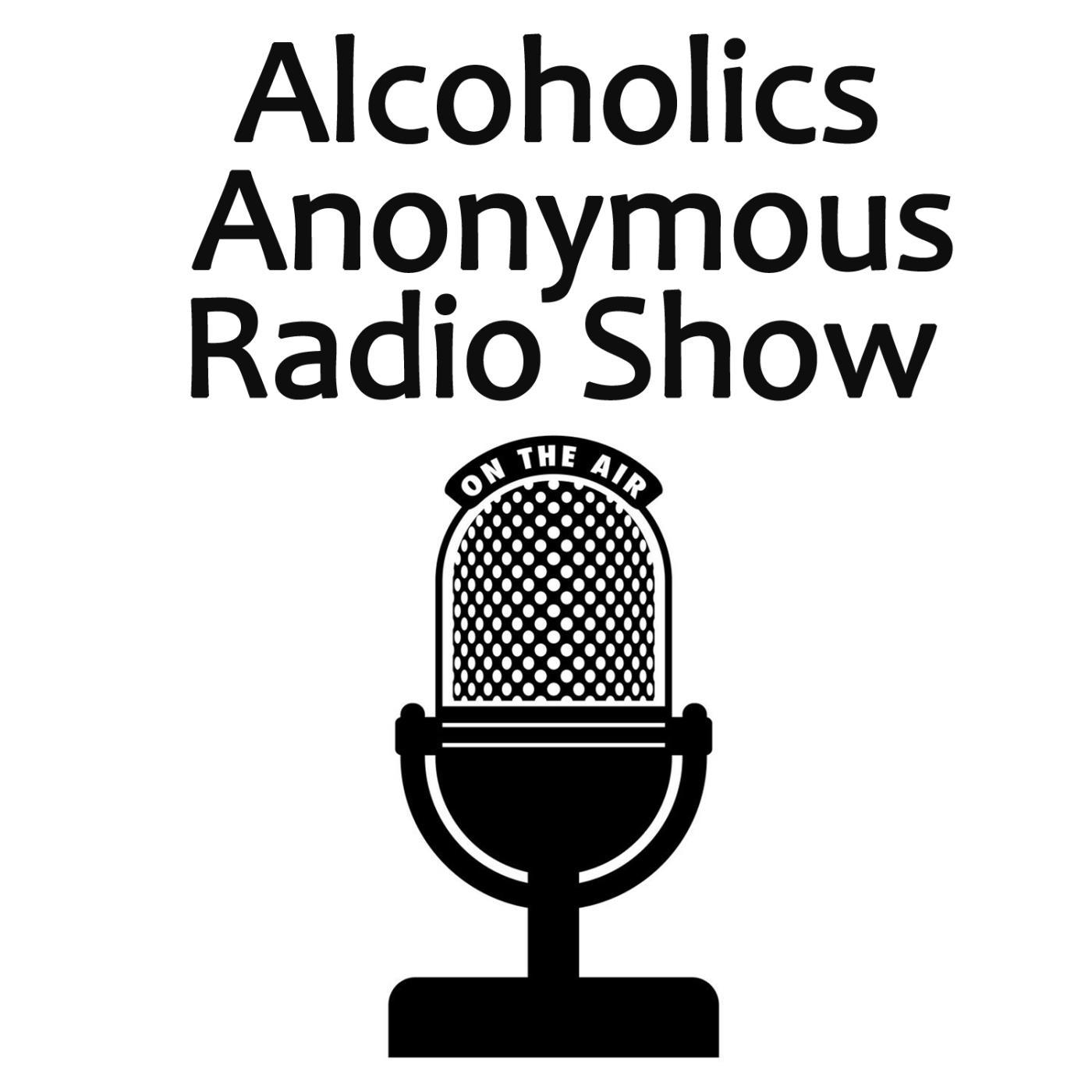 Alcoholics Anonymous Radio Show - Jeromy 33 years sober
