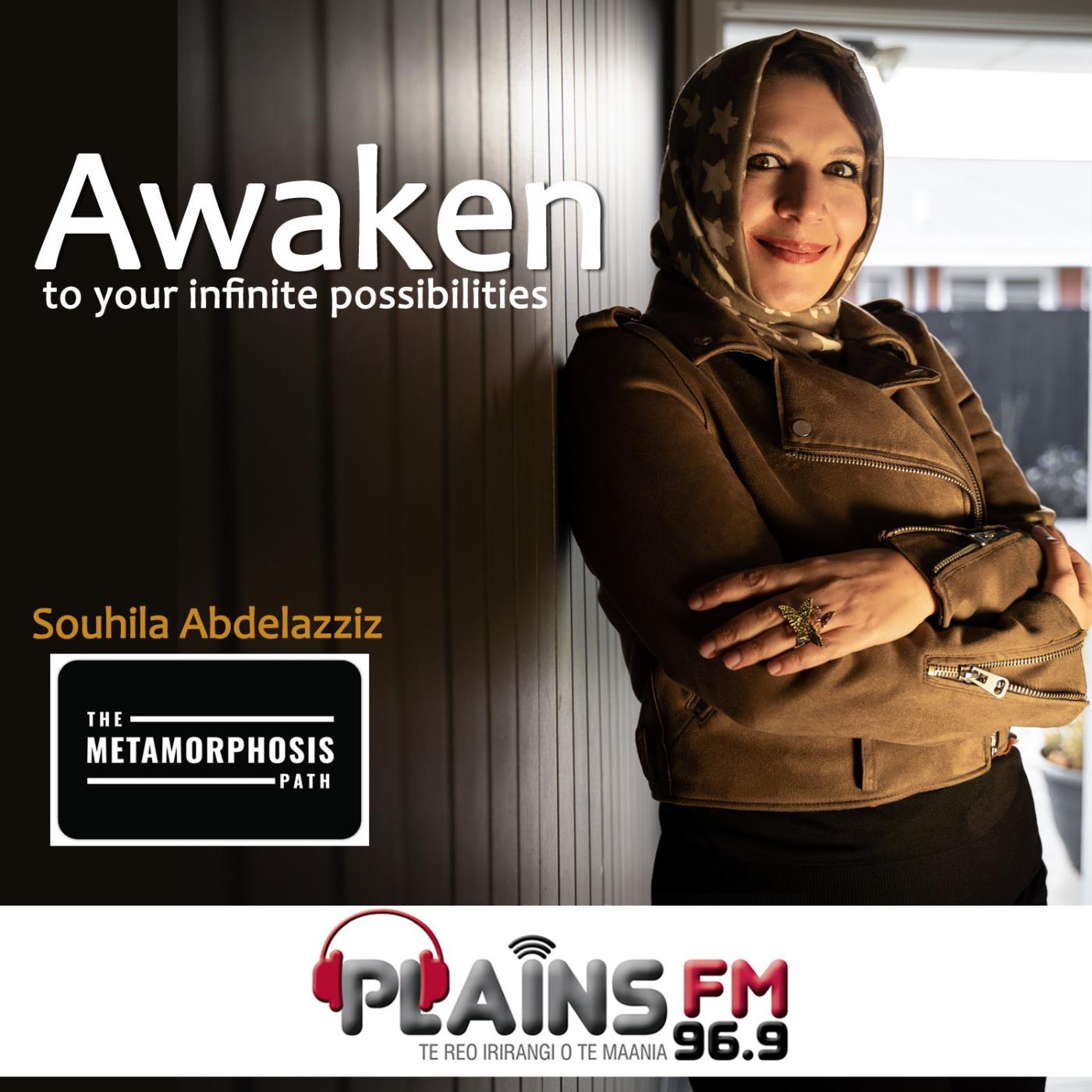 Awaken - Episode 16 - The Law of Gender