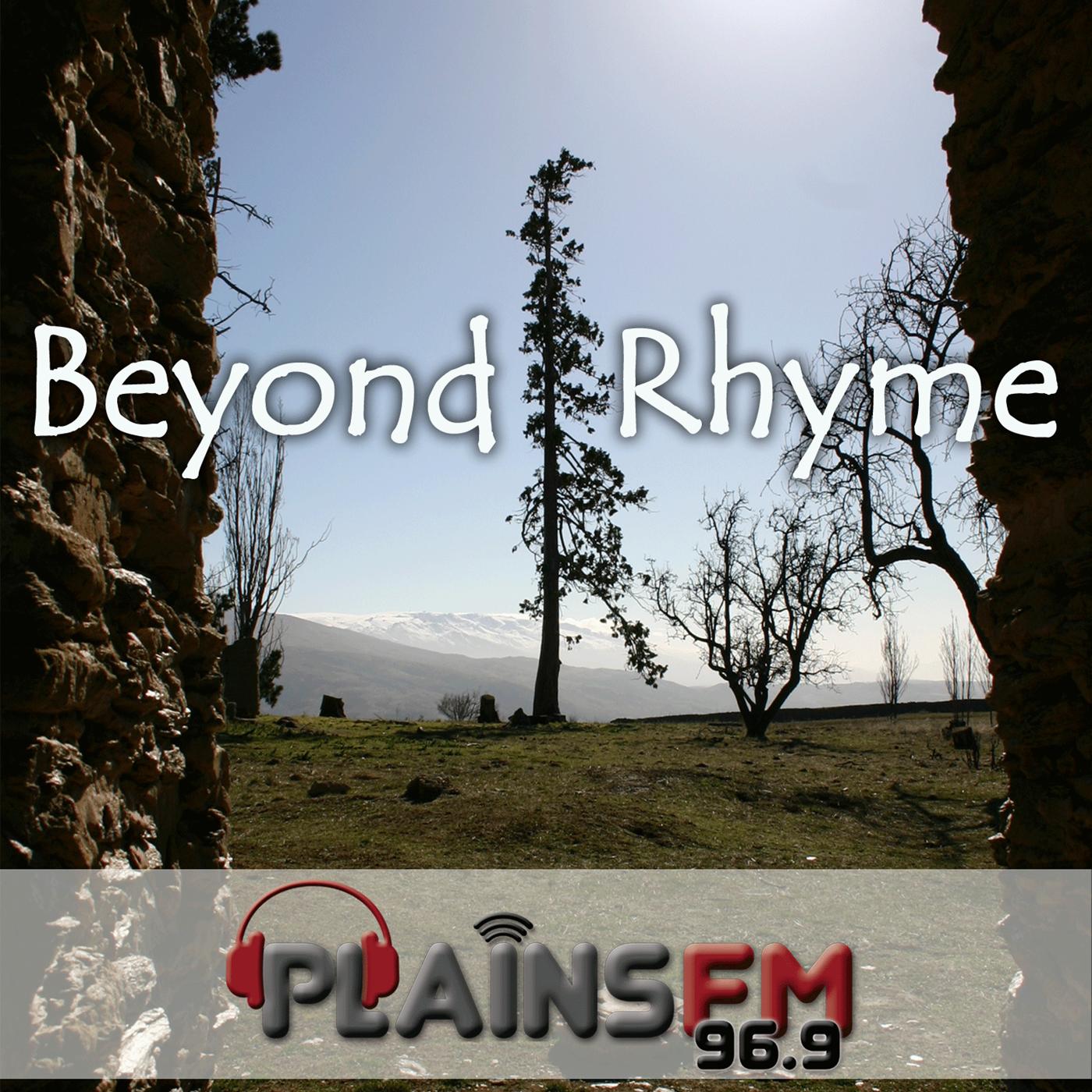 Beyond Rhyme
