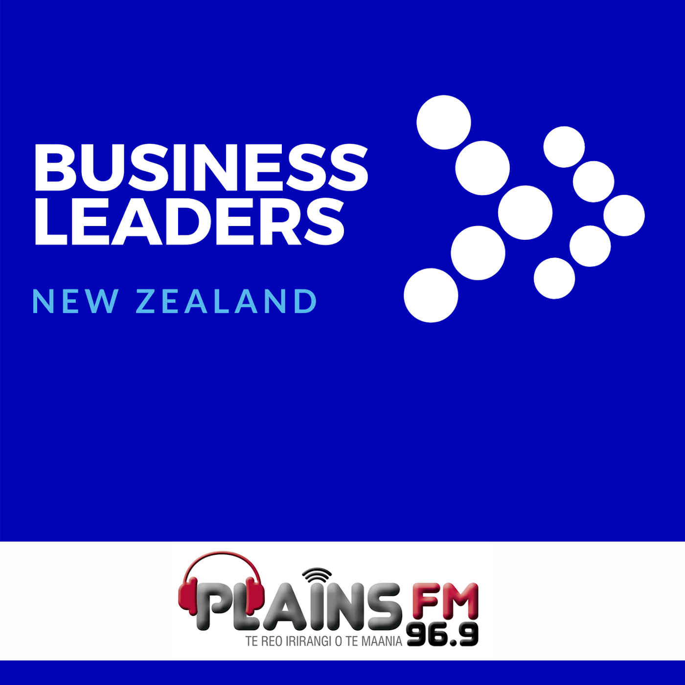Business Leaders New Zealand
