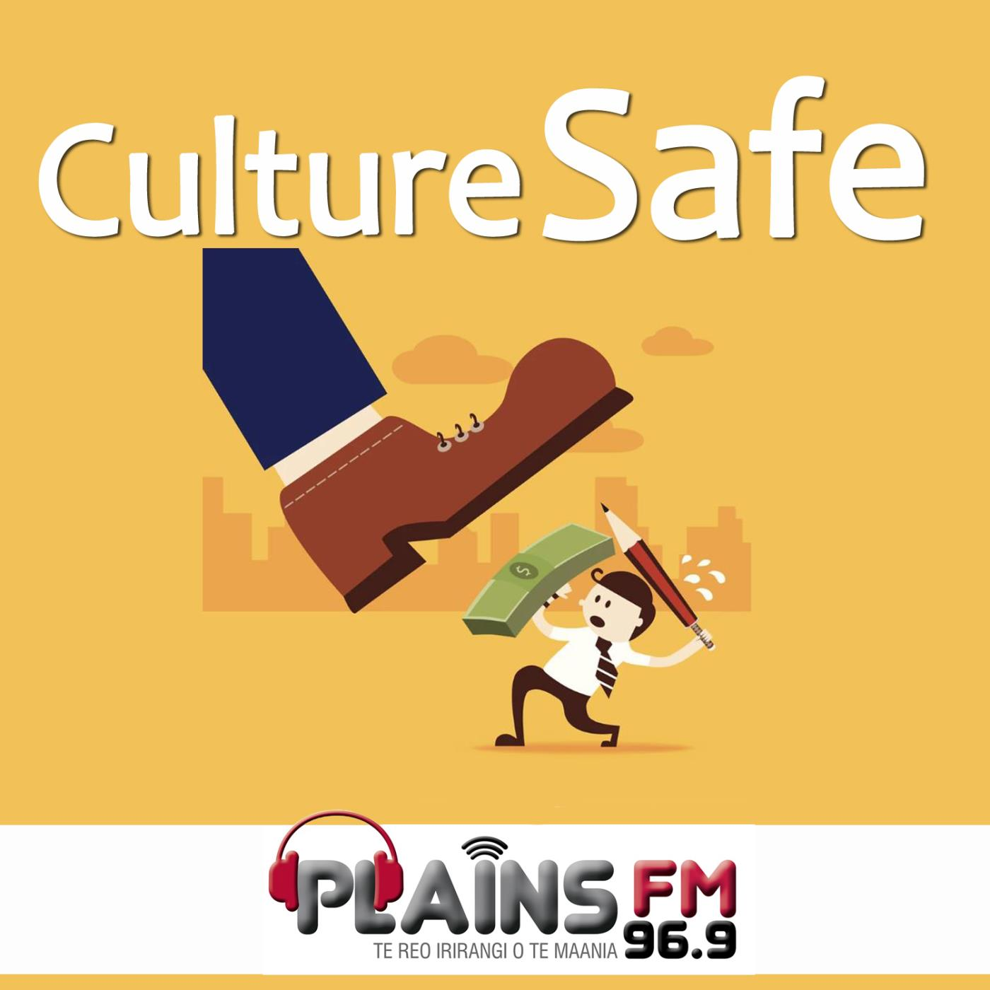 CultureSafe - Workplace Training