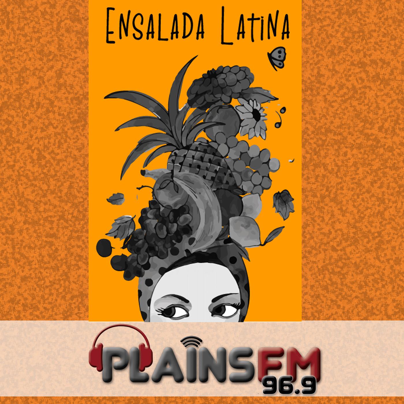 Ensalada Latina-23-07-2019