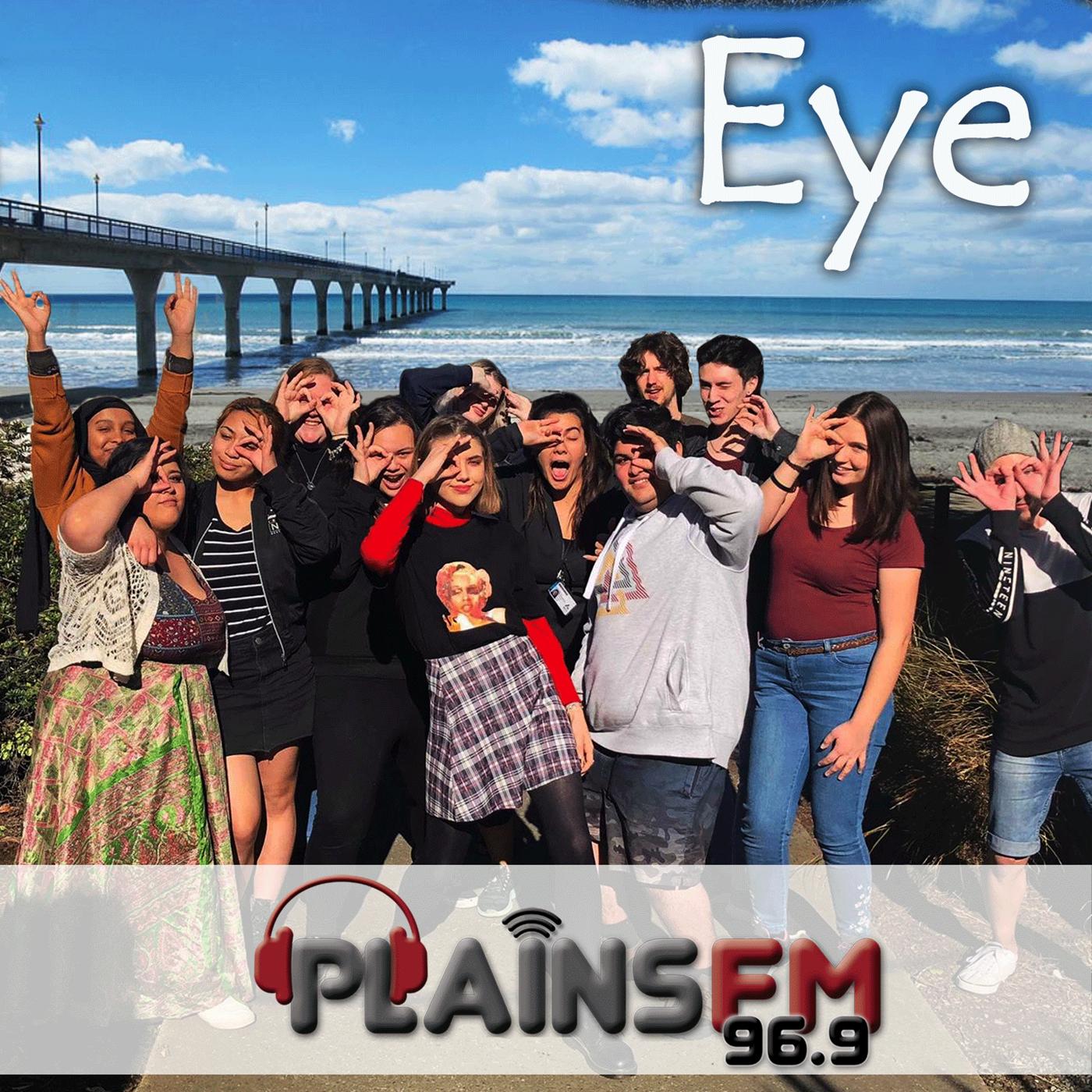 Eye-26-09-2018 Final Show