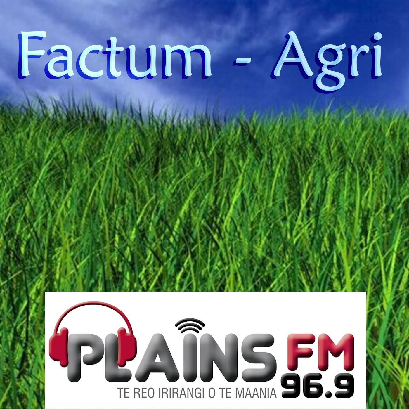 Factum-Agri - 6 June