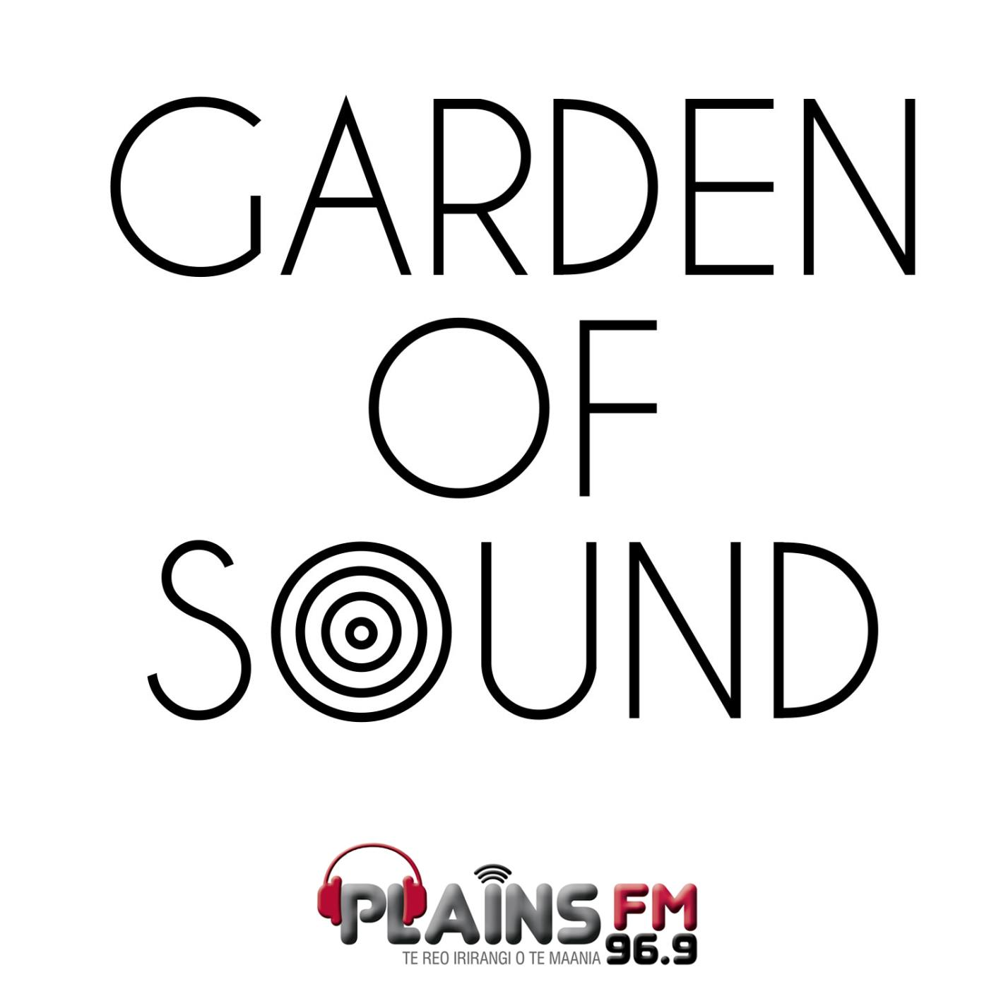 Garden of Sound - Elvis Arthur