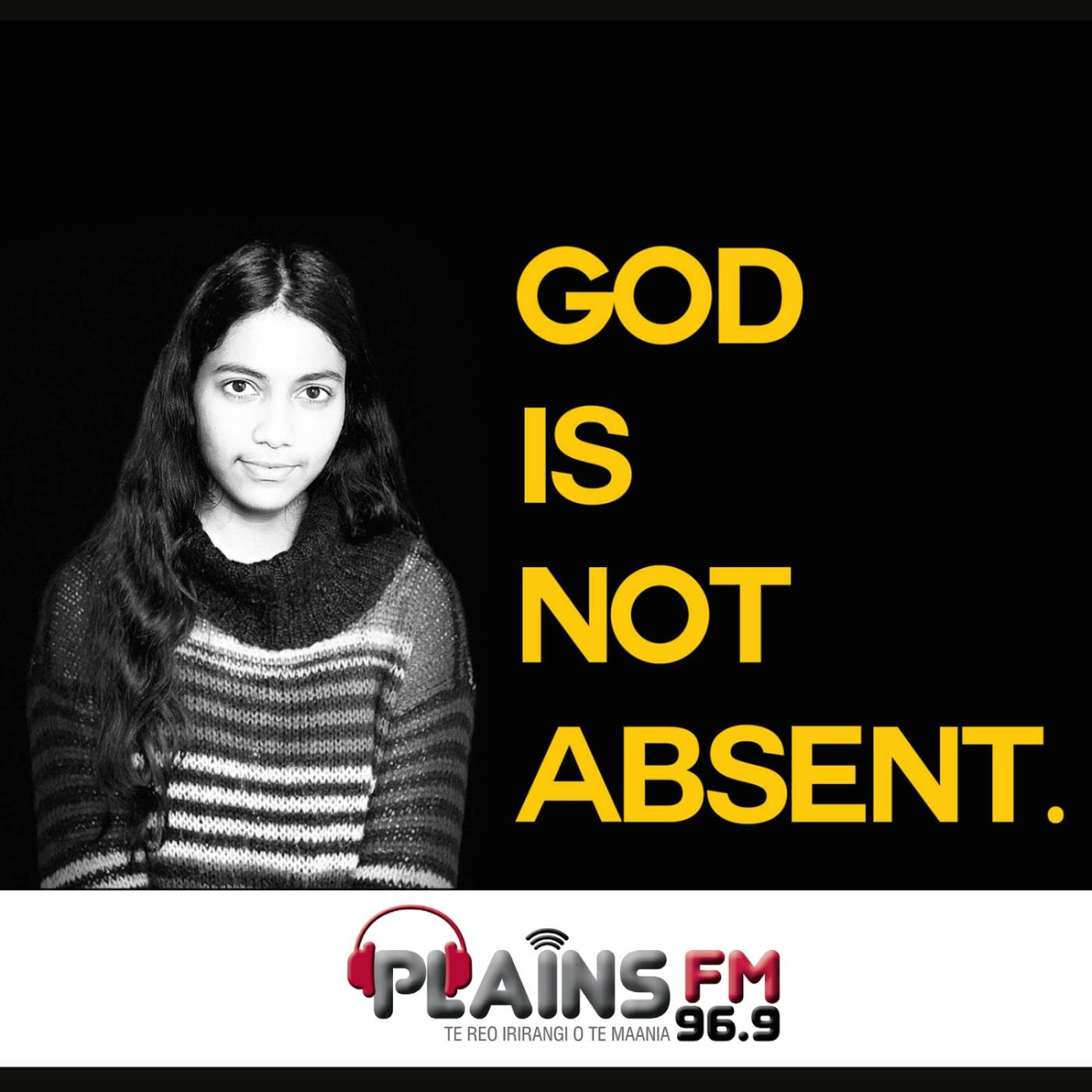 God is Not Absent