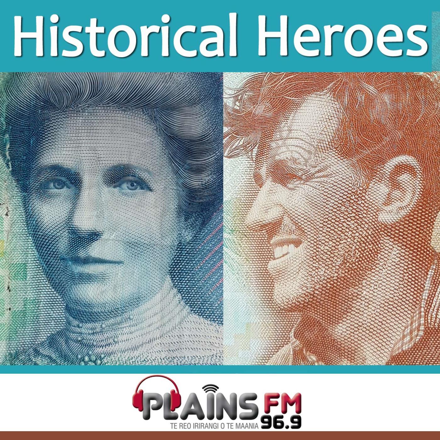 Historical Heroes of Aotearoa