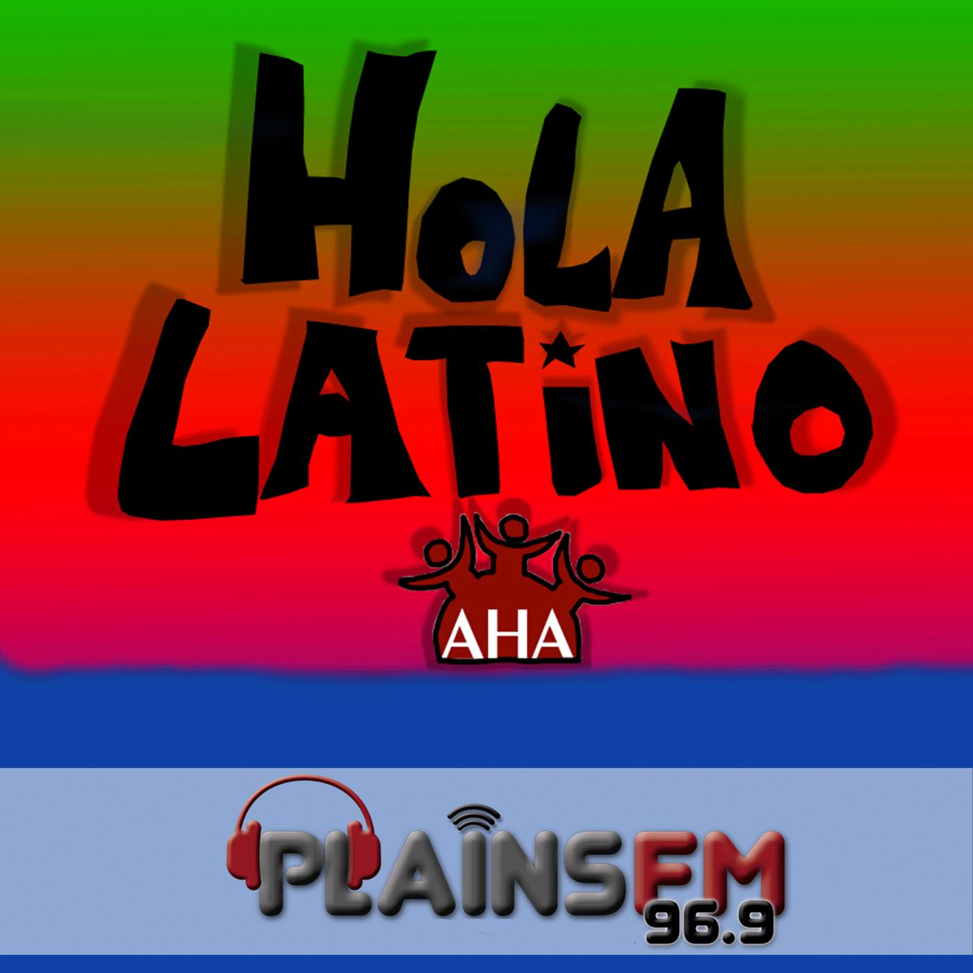 Hola Latino-19-11-2018 Sin Editar, datos cutiosos y mas!!