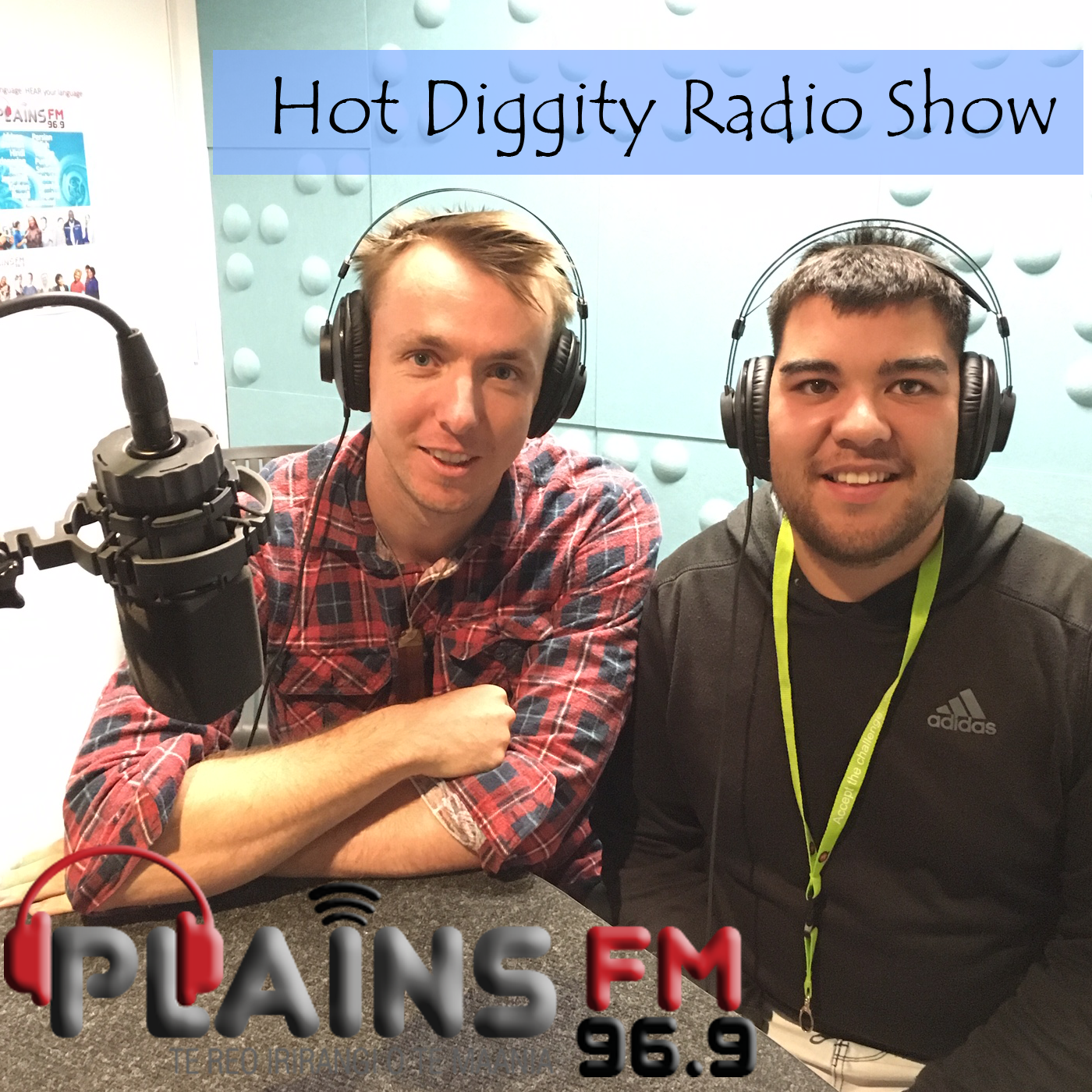 Hot Diggity Radio Show
