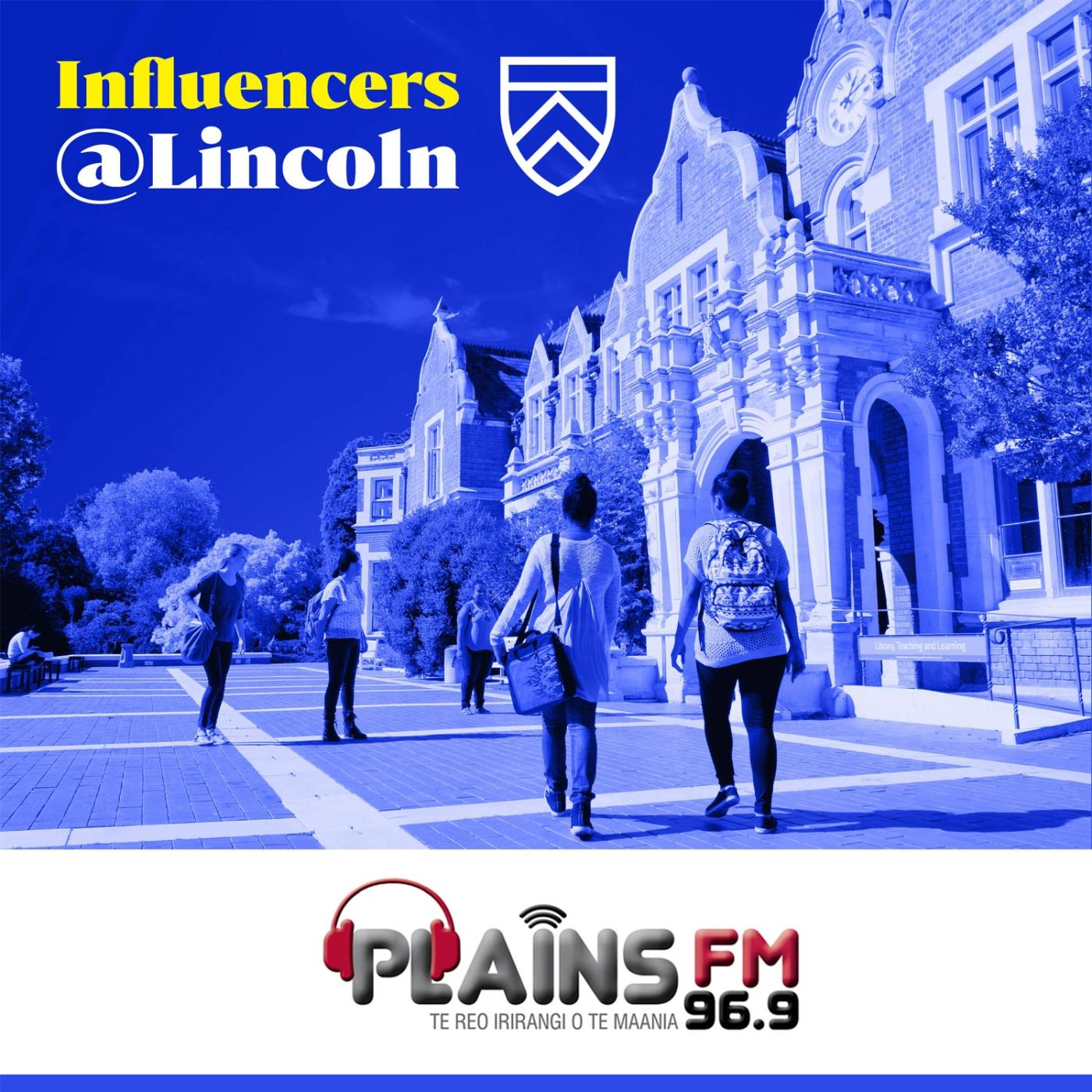 Influencers@Lincoln