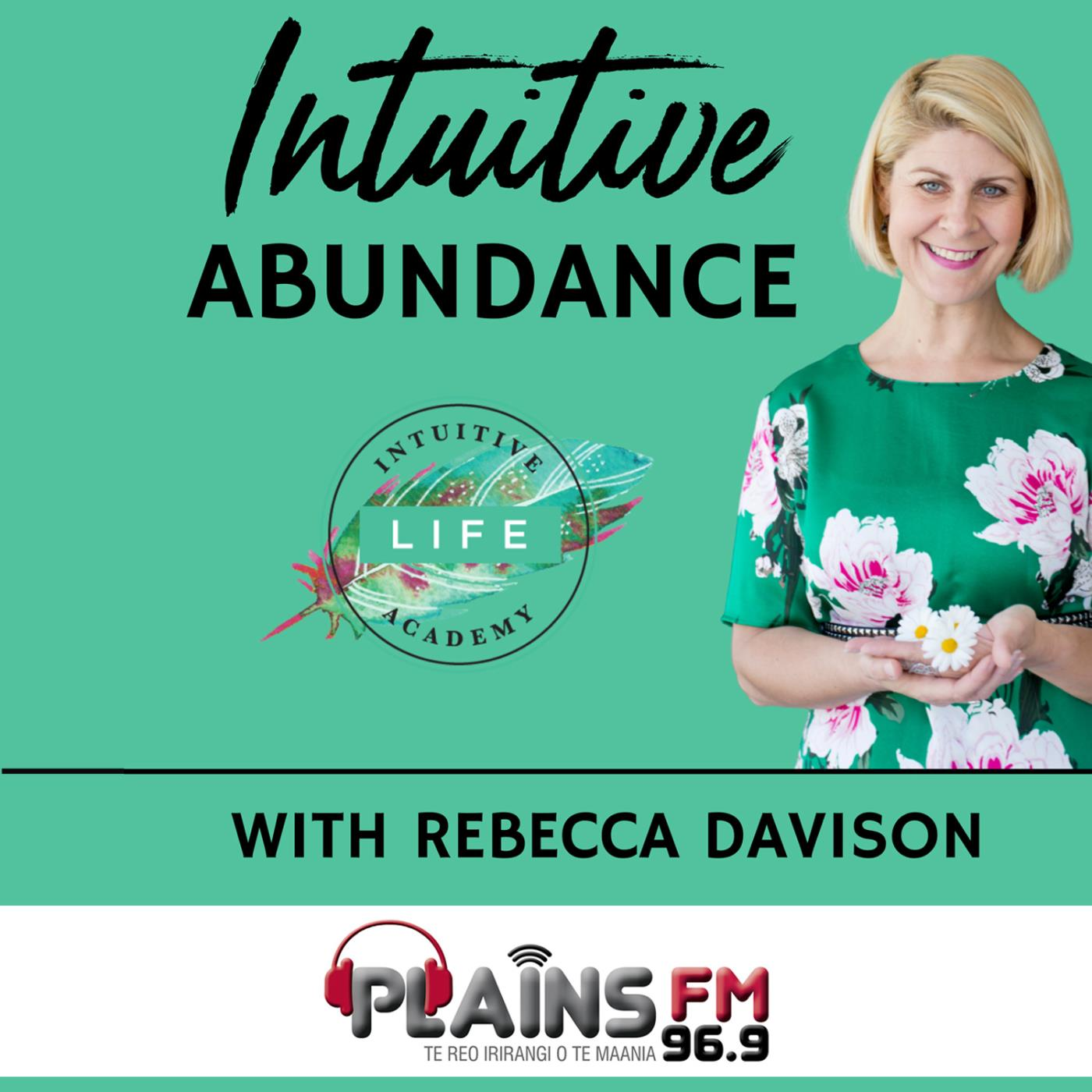 Intuitive Abundance - Fundamentals of Manifestation - Being Able to Receive