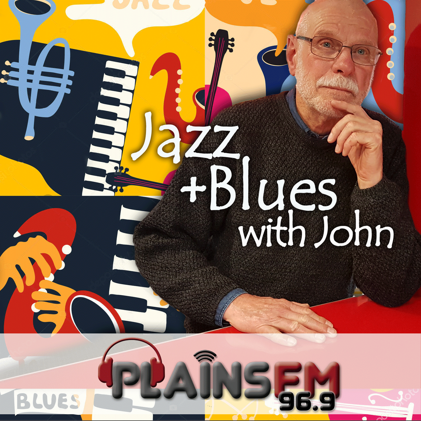 Jazz and Blues with John