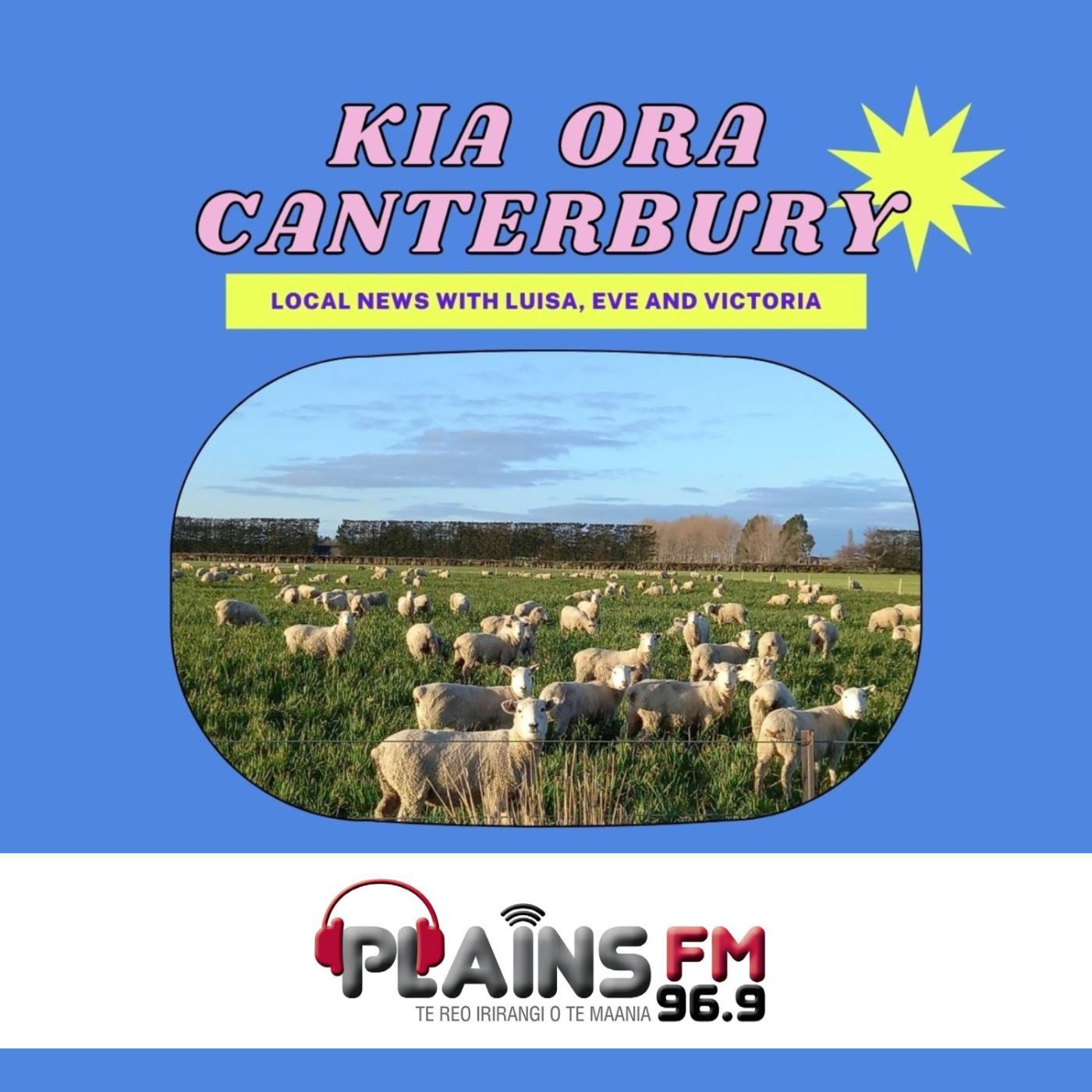 Kia Ora Canterbury