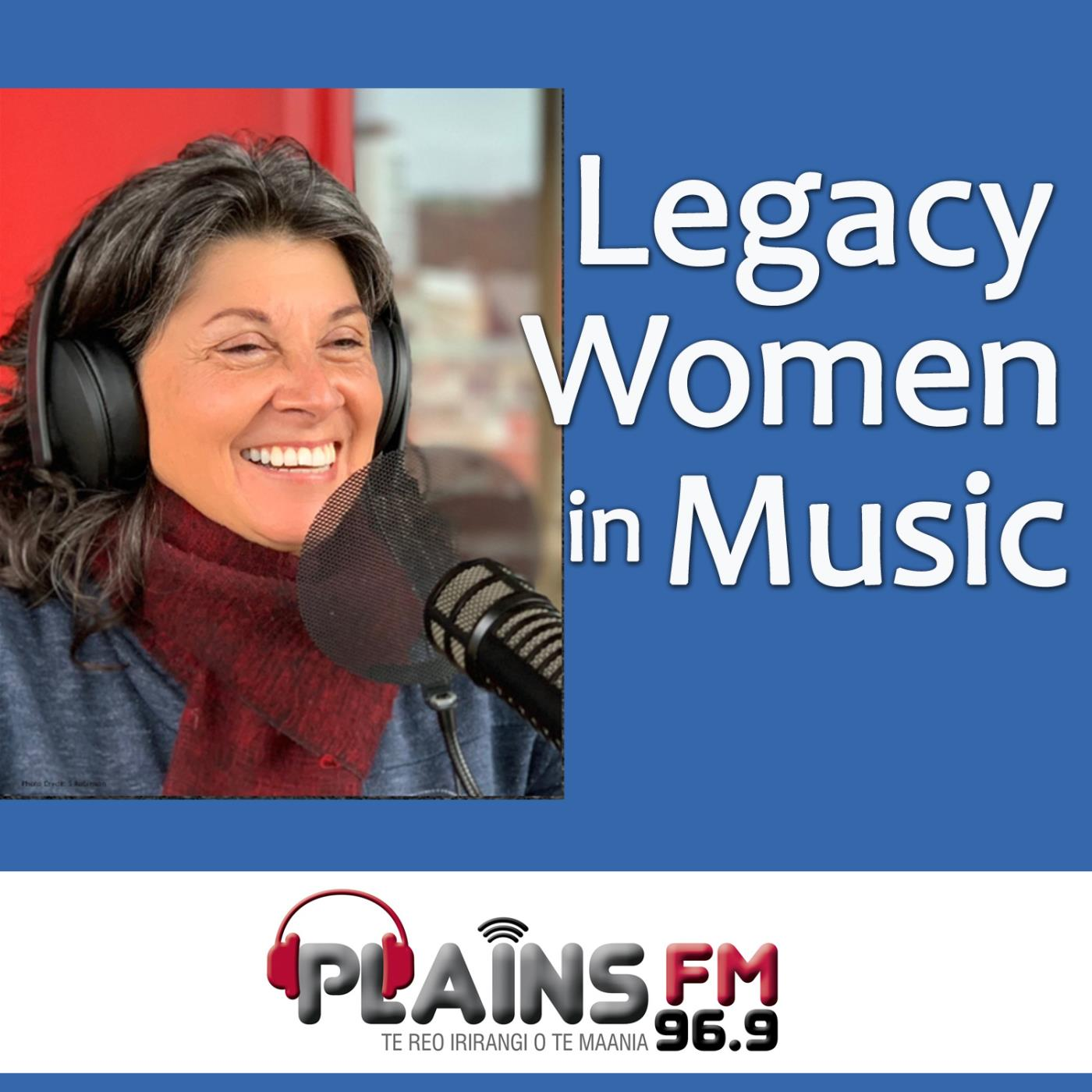 Legacy Women in Music