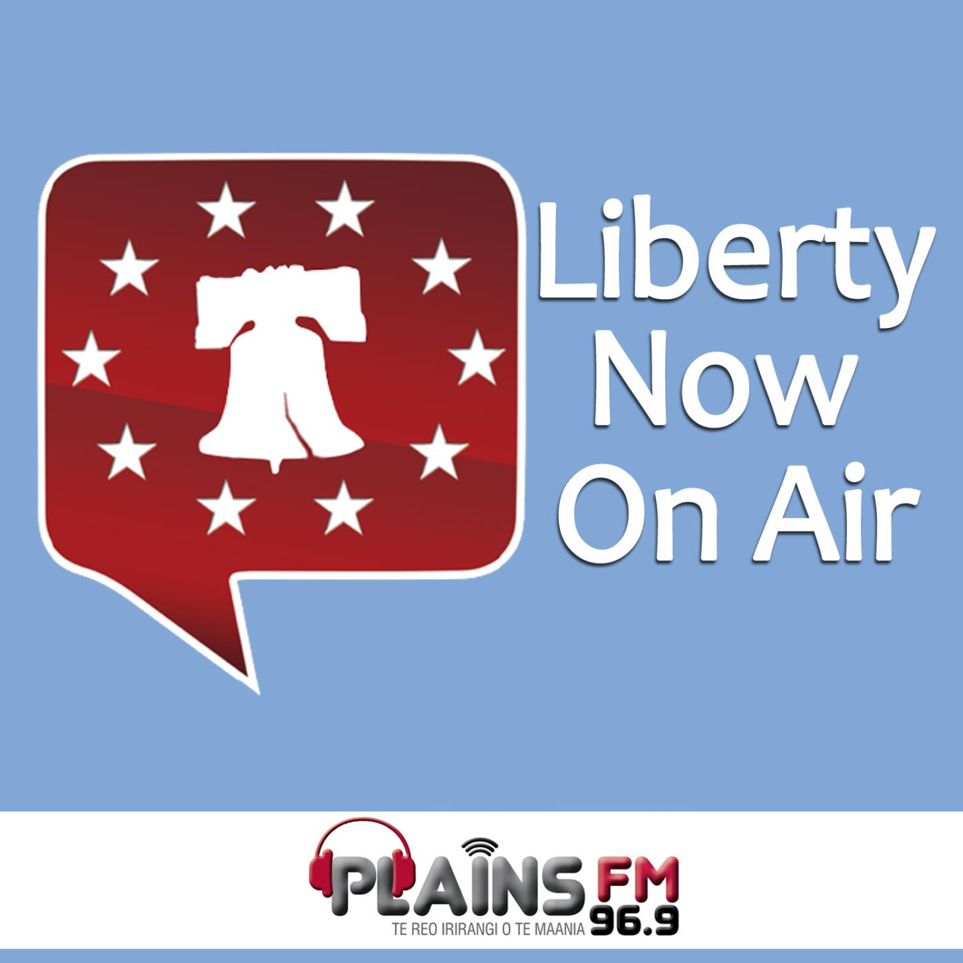 Liberty Now On Air