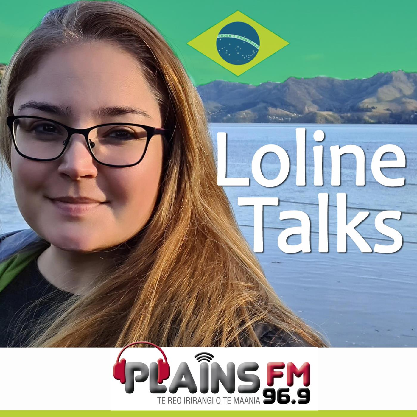 Loline Talks - Renata Rubini - Brazilian Music in NZ