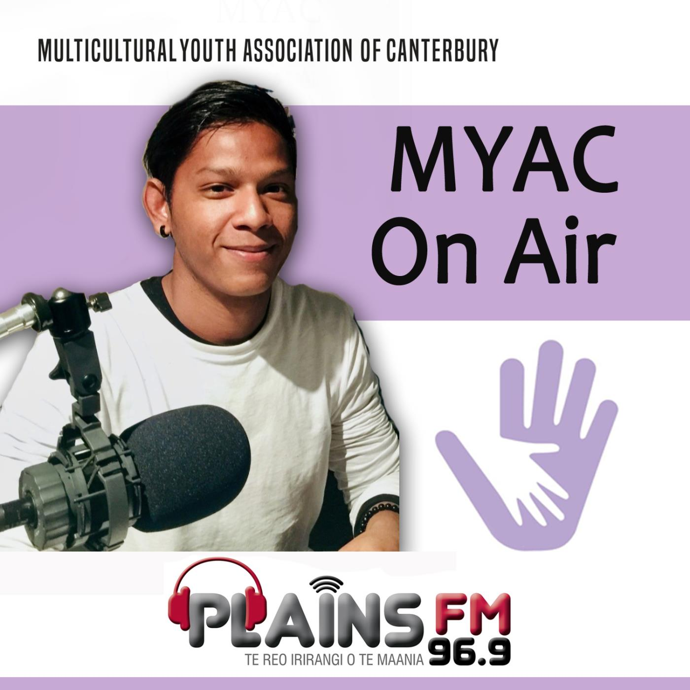 MYAC On Air - Mentors Immigration