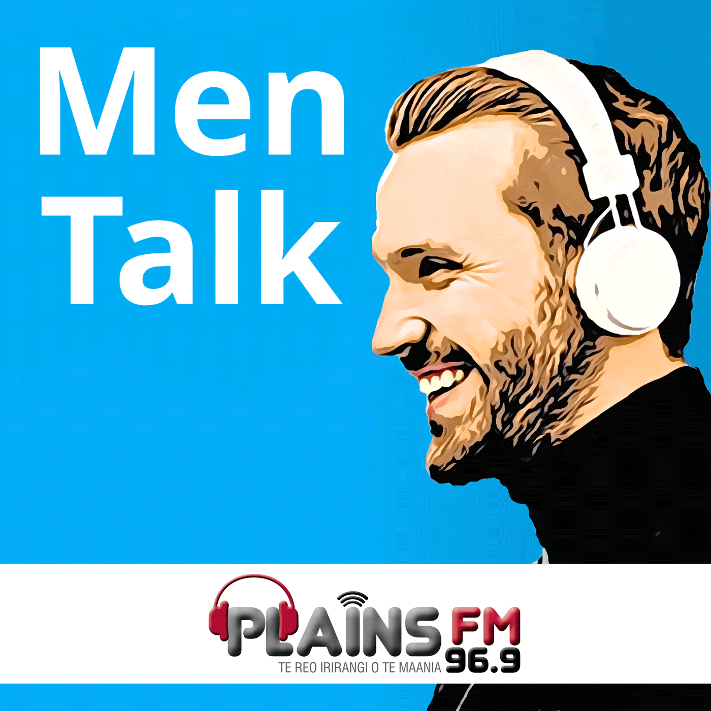 Men Talk - About Movember