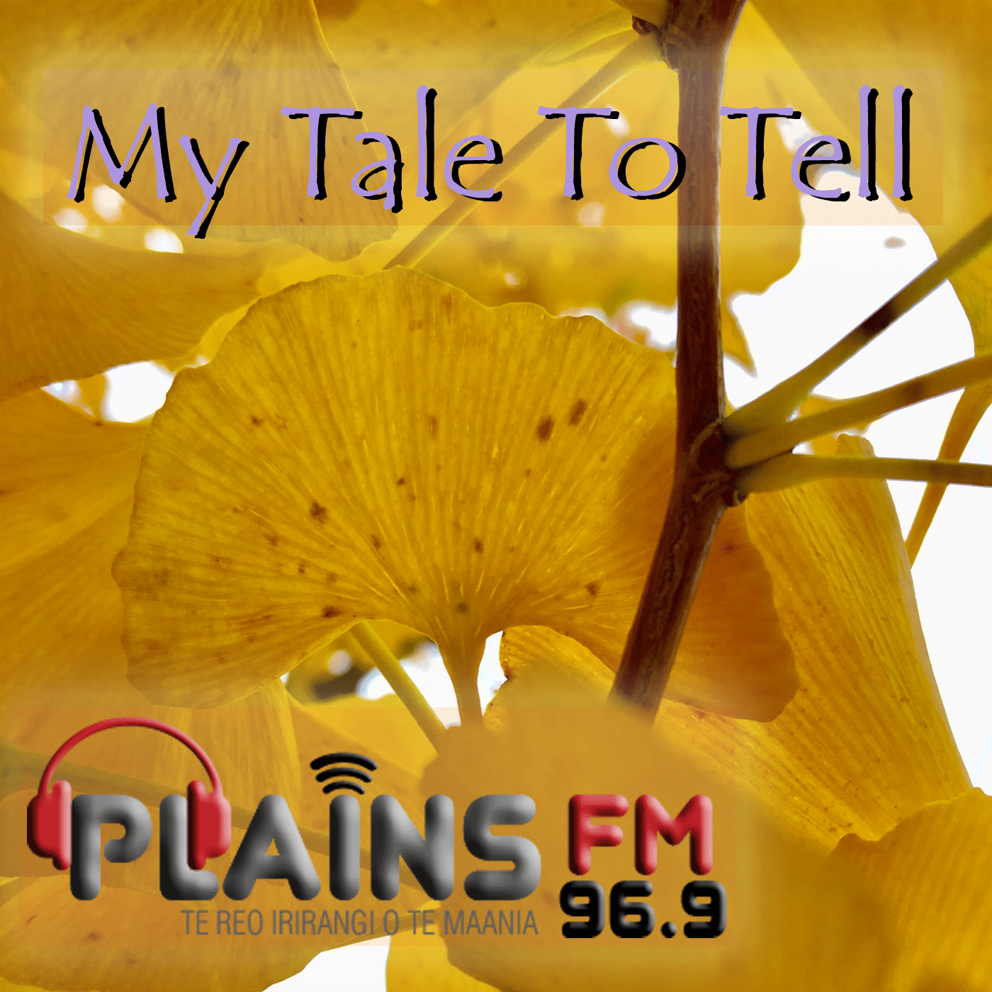 My Tale To Tell - On-air Memoir Writing Workshop Part 1