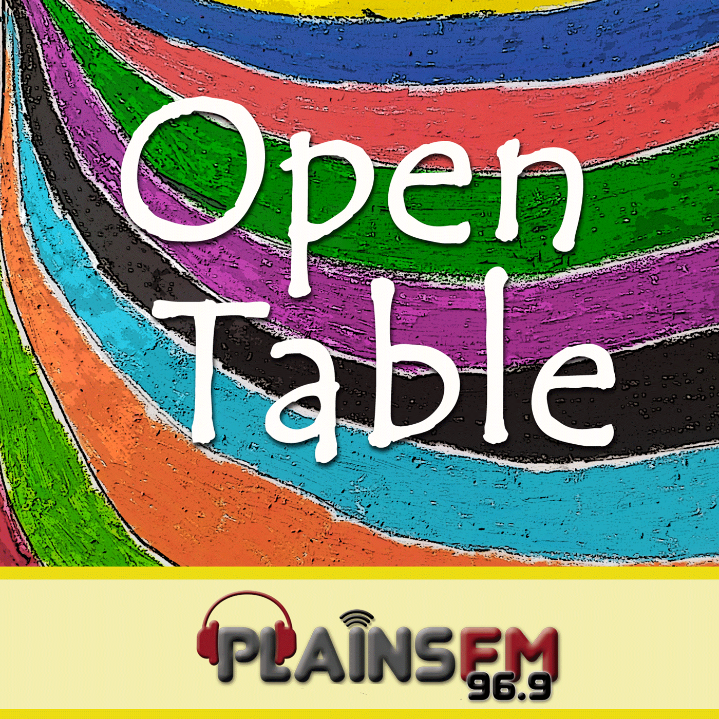 Open Table