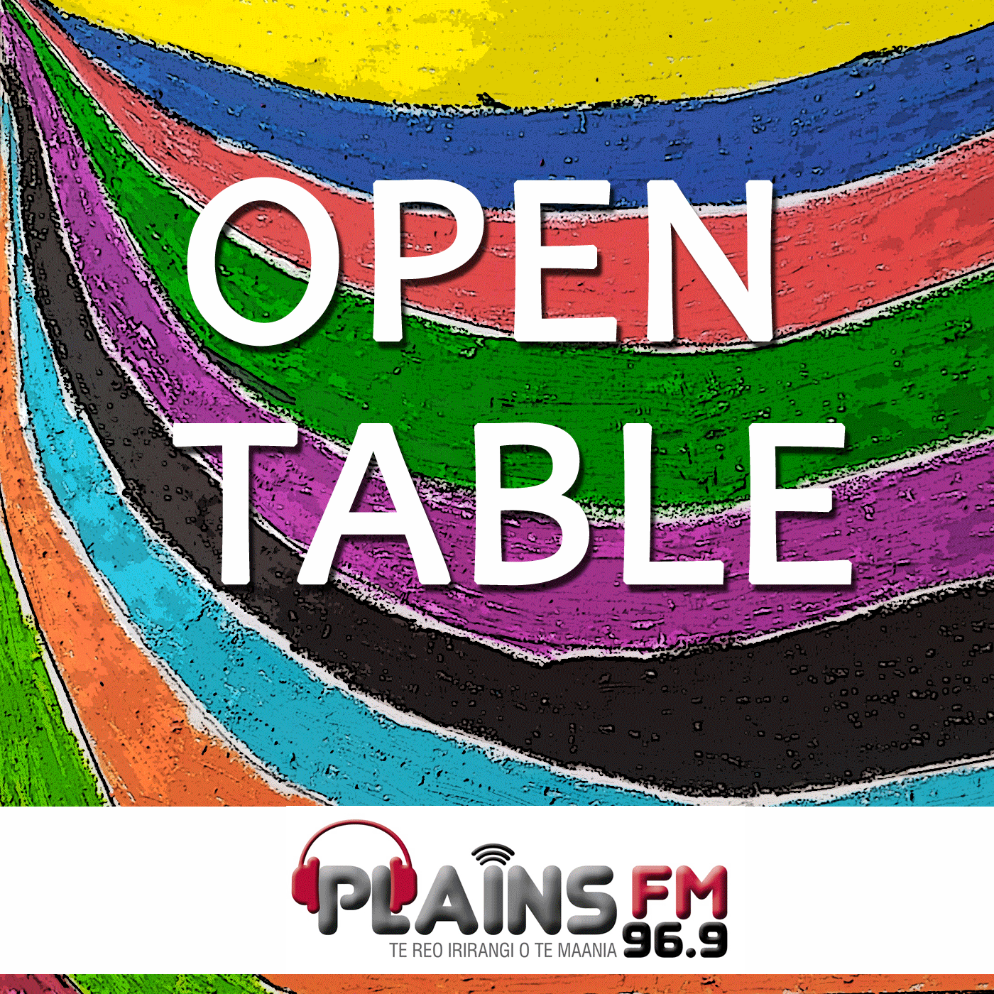 Open Table - UNITY through the eyes of Flower Girl