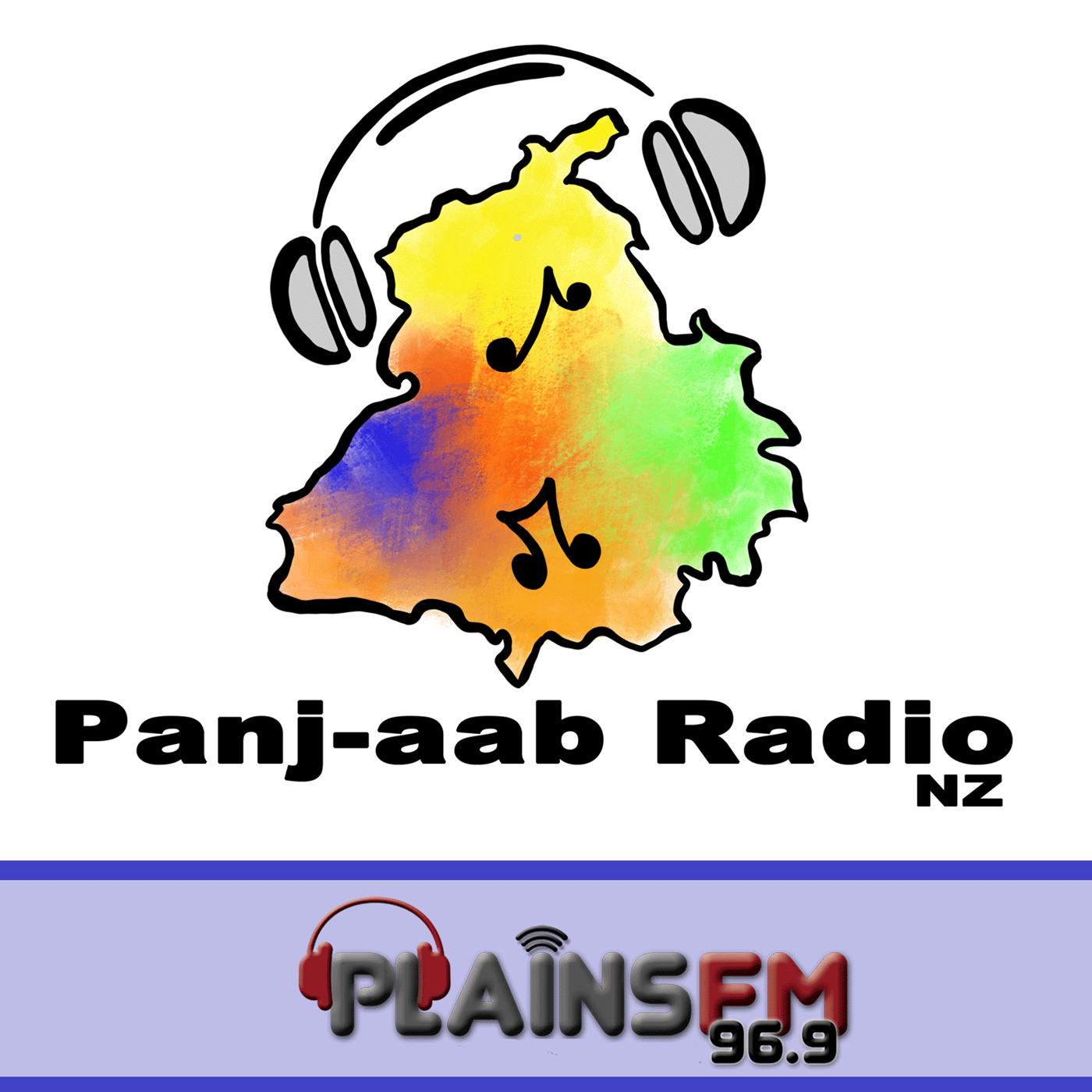 Panj-aab Radio NZ